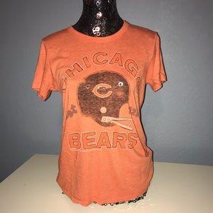 Chicago Bears junk food originals t-shirt size USA